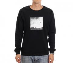 Makia View Sweatshirt Black