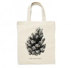 Makia Pine Tote Bag