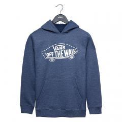 Vans Youth Classic OTW Hoodie Dress Blues / White