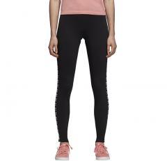 Adidas Womens Trefoil Tights Black