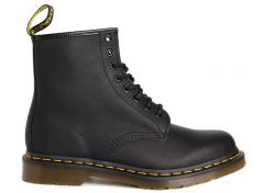 Dr Martens 1460 Black Greasy