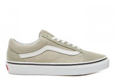 Vans Old Skool Desert Sage / True White