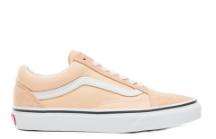Vans Old Skool Bleached Apricot / True White