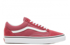 Vans Old Skool Dry Rose / True White