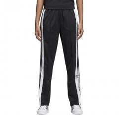 Adidas Womens Adibreak Pants Black / Carbon