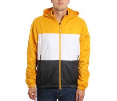 Nike SB Shield Jacket Yellow Ochre / White / Anthracite