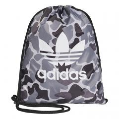 Adidas Gym Sack White / Camouflage