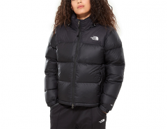 The North Face Womens 1996 Retro Nuptse Jacket TNF Black