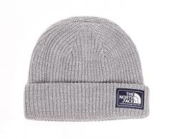 The North Face Salty Dog Beanie Mid Grey / Tin
