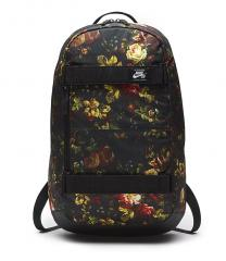 Nike SB Courthouse Backpack Black / Multicolor