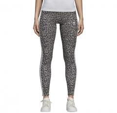 Adidas Womens Leoflage Leggings
