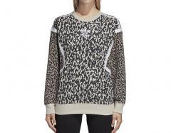 Adidas Womens Leoflage Sweatshirt