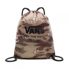 Vans League Benched Bag Storm Camo