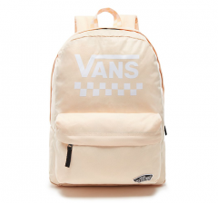 Vans Sporty Realm Backpack Bleached Apricot