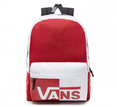 Vans Sporty Realm Backpack Scooter Divide