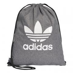 Adidas Casual Gym Sack Black / White
