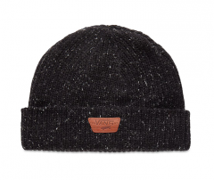 Vans Mini Full Patch Beanie Black / Multicolour