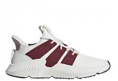 Adidas Prophere Cloud White / Noble Maroon / Core Black