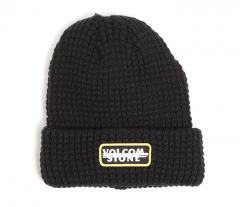 Volcom Scribble Stone Beanie Black