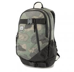 Volcom Substrate Backpack Camouflage