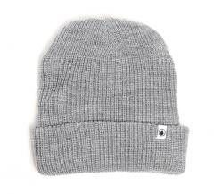 Volcom Naval Beanie Heather Grey