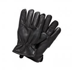 Dickies Memphis Leather Glove Black