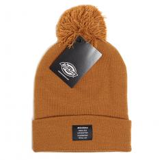Dickies Edgeworth Beanie Brown Duck
