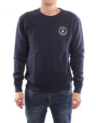 Makia Trade Sweatshirt Navy