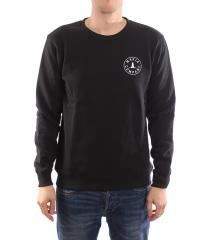 Makia Trade Sweatshirt Black