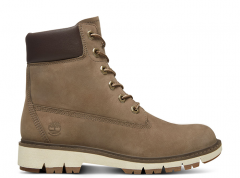 Timberland Womens Lucia Way 6 Inch Boot Canteen