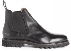 Makia District Boot Black