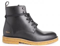 Makia Province Boot Black