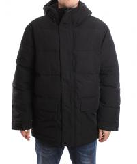 Makia Lapp Jacket Black