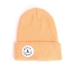 Makia Trade Beanie Orange