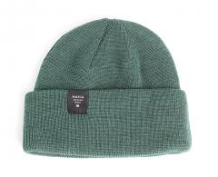 Makia Merino Thin Cap Pine Green