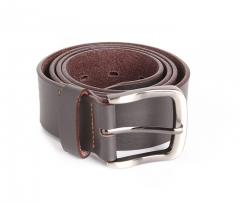 Finna Leather Belt 4450 Brown