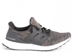 Adidas Ultraboost 4.0 Core Black / Carbon / Ash Silver
