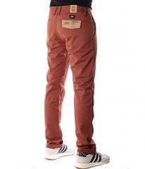 Vans Authentic Chino Stretch Pants Sequoia