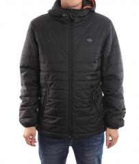 Rip Curl Melter Insulated Jacket Black