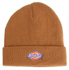 Dickies Colfax Beanie Brown Duck
