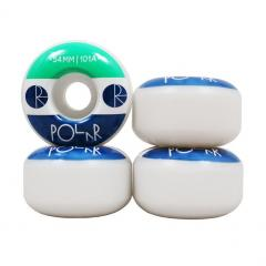 Polar Skate Co. Fill Logo Wheels 54mm