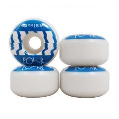 Polar Skate Co. Faces Wheels 52mm