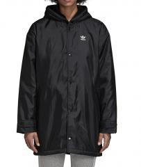 Adidas Womens Adicolor Jacket Black