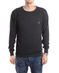 Makia Fair Knit Dark Grey