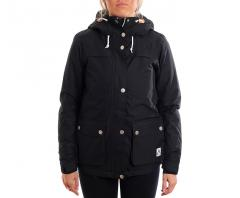 Wear Colour Womens Ida Jacket Black