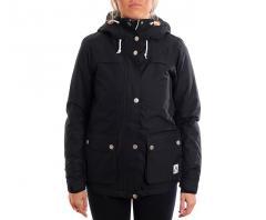 Wear Colour Womens Ida Jacket Black