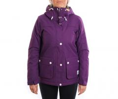 Wear Colour Womens Ida Jacket Grape