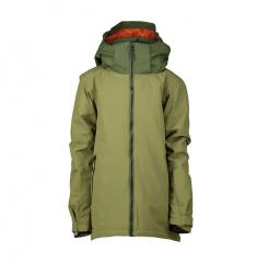 Wear Colour Youth Slice Jacket Loden