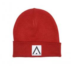 Wear Colour Puppet Beanie Falu Red