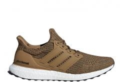 Adidas Ultraboost 4.0 Raw Desert / Raw Desert / Base Green